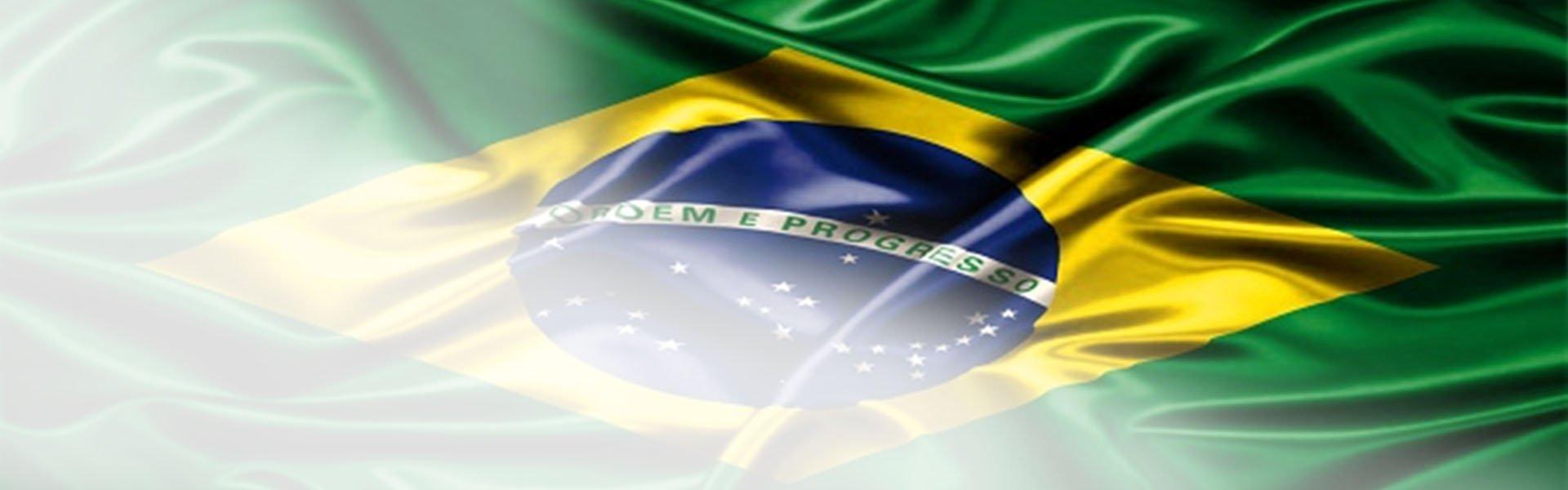 banderia do brasil
